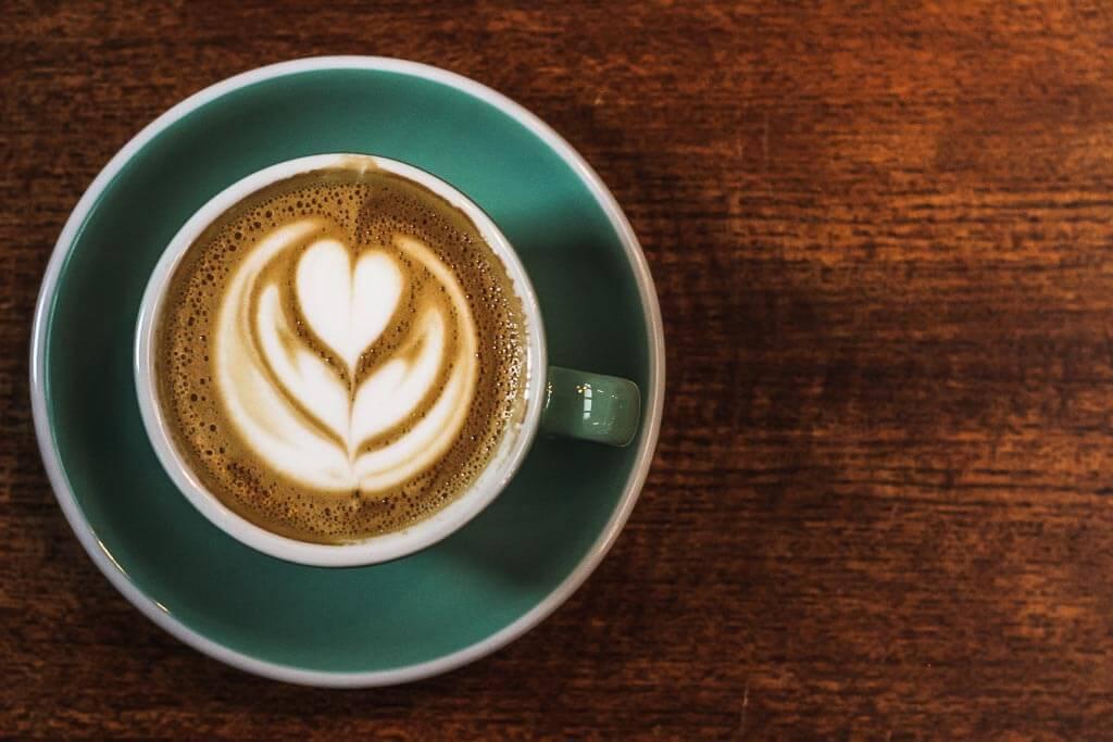 BOCCA Coffee Roasters – Amsterdam