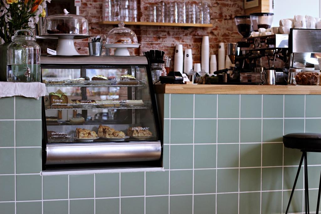 Café Cleeff – Haarlem