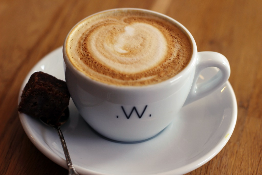 Cleeff Haarlem Coffee white label