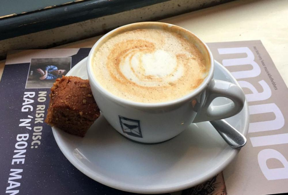 The Village Coffee and Music – Utrecht