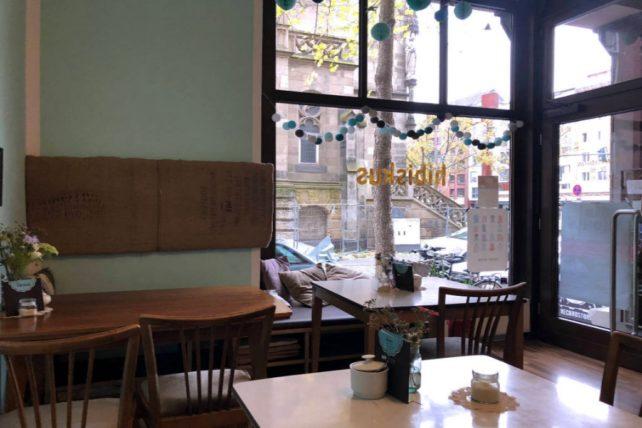 Café Hibiskus – Köln